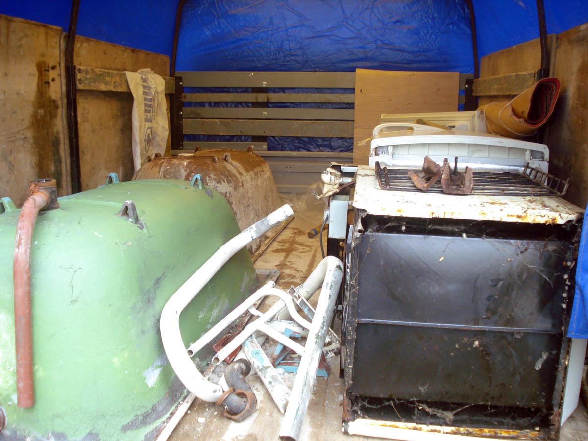 Старая стиральная машина фото 7